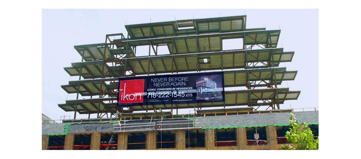 Ikon outdoor